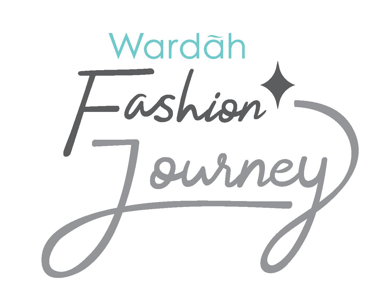 Wardah Fashion Journey